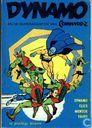 Strips - Commando-Z - Dynamo en de superagenten van Commando-Z
