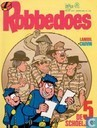 Bandes dessinées - Robbedoes (tijdschrift) - Robbedoes 2357