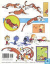 Bandes dessinées - Casper en Hobbes - The Authoritative Calvin and Hobbes