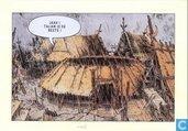 Comic Books - Krijgsheren, De - Het hart van Ten-Rau