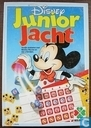 Board games - Junior Jacht - Disney Junior Jacht