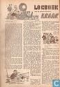 Comic Books - Kappie [Toonder] - 5 Februari 1948