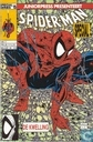 Comic Books - Spider-Man - De kwelling