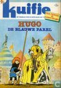 Comics - Hugo [Bédu] - De blauwe parel