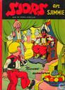 Bandes dessinées - Jojo et Jimmy - Nieuwe avonturen