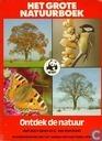 Comic Books - Nibbs & Co - Het grote natuurboek