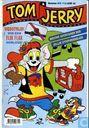Bandes dessinées - Tom et Jerry - wie heeft er schuld?