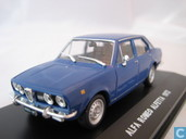 Modellautos - Edison Giocattoli (EG) - Alfa Romeo Alfetta Berlina