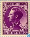 Postzegels - België [BEL] - Koning Leopold III