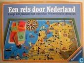 Een reis door Nederland