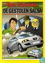Bandes dessinées - Zaak, De [Seat] - De gestolen Salsa
