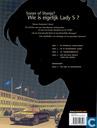 Bandes dessinées - Lady S - Wie een kuil graaft voor een ander...