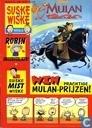 Strips - Suske en Wiske weekblad (tijdschrift) - 1998 nummer  49