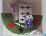 Cartes postales - cartes 3D - Herenkaarten