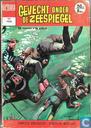 Comics - Victoria - Gevecht onder de zeespiegel
