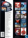 Comic Books - Spirou and Fantasio - Terug naar Z