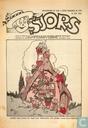Bandes dessinées - Sjors [BEL] (tijdschrift) - Sjors 09-18