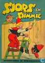Comic Books - Perry Winkle - Avonturen in Minasoussa