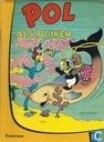 Comic Books - Barnaby Bear - Pol als duiker