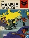 Comic Books - Hansje - Toreador