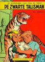 Comic Books - Pom en Teddy - De zwarte talisman