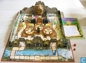 Jeux de société - Verborgen Tempel - De verborgen tempel