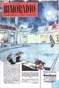 Comic Books - Humoradio (tijdschrift) - Nummer  580