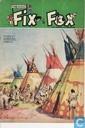 Strips - Fix en Fox (tijdschrift) - 1966 nummer  11