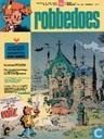 Comic Books - Robbedoes (magazine) - Robbedoes 1929