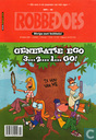 Comic Books - Robbedoes (magazine) - Robbedoes 3471