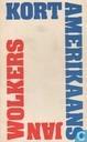 Boeken - Wolkers, Jan - Kort Amerikaans