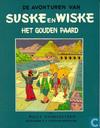 Strips - Suske en Wiske - Het gouden paard