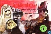 Bandes dessinées - Kraaienhove - Lucius en de streek van Chromos + Lucius ontmoet zichzelf