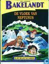 Comic Books - Bakelandt - De vloek van Neptunus