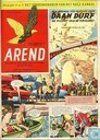 Comic Books - Arend (tijdschrift) - Arend 27