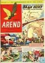 Bandes dessinées - Arend (magazine) - Arend 27