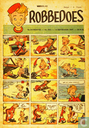 Comic Books - Robbedoes (magazine) - Robbedoes 390
