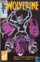 Strips - Wolverine - Het zap komplot  deel 1, 2 en 3