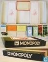 Spellen - Monopoly - Monopoly (variant in spelregels)