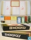 Board games - Monopoly - Monopoly (variant in spelregels)