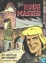 Comic Books - Ridder Reinhart - Het rode masker