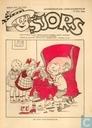 Strips - Sjors [BEL] (tijdschrift) - Sjors 10-25