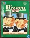 Board games - Biggen - Biggen