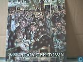 Schallplatten und CD's - Stewart, Rod - Night on the town