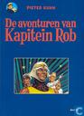 Bandes dessinées - Capitaine Rob - Kapitein Rob vertelt