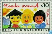 50 Jahre UNICEF