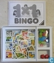 Board games - Lotto (plaatjes) - 1 x 1 Bingo
