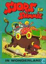Comic Books - Perry Winkle - Sjors en Sjimmie in Wonderland