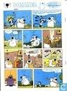 Comic Books - Buddy Longway - Kuifje 1