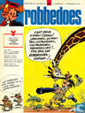 Comic Books - Robbedoes (magazine) - Robbedoes 1804